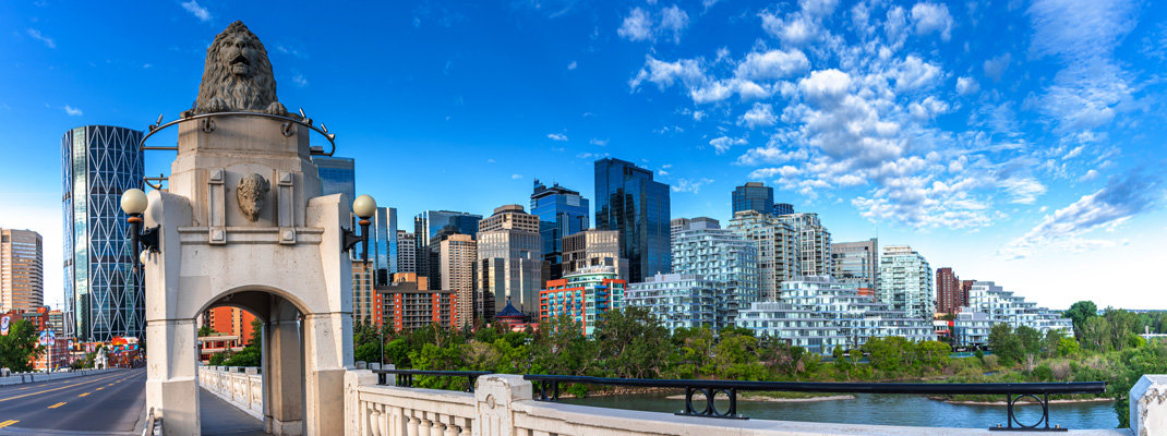 Explore Calgary Homes for Sale by District or Community