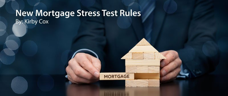 Mortgage Stress Test Calgary