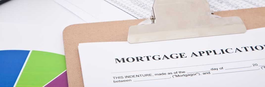 Calgary Mortgage Applicaton